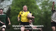 Specsavers Rugby Ref